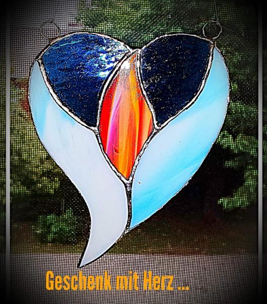 Tiffany - Herz