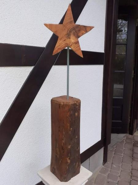 Sternsäule
