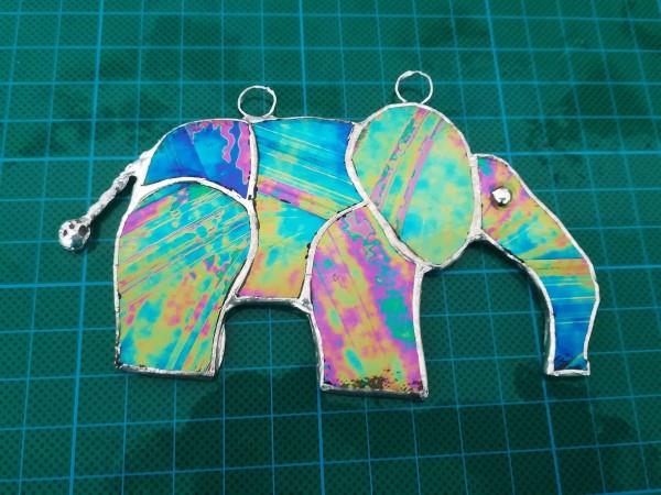 Tiffany - Elefant